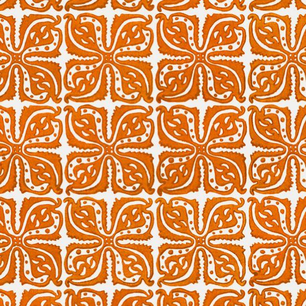 Chambers Orange